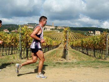 Chianti Classico Marathon, la maratona del Chianti a Mercatale Val di Pesa