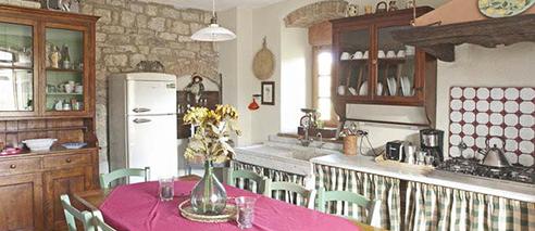 Sant'Angelo, Villa nel Chianti