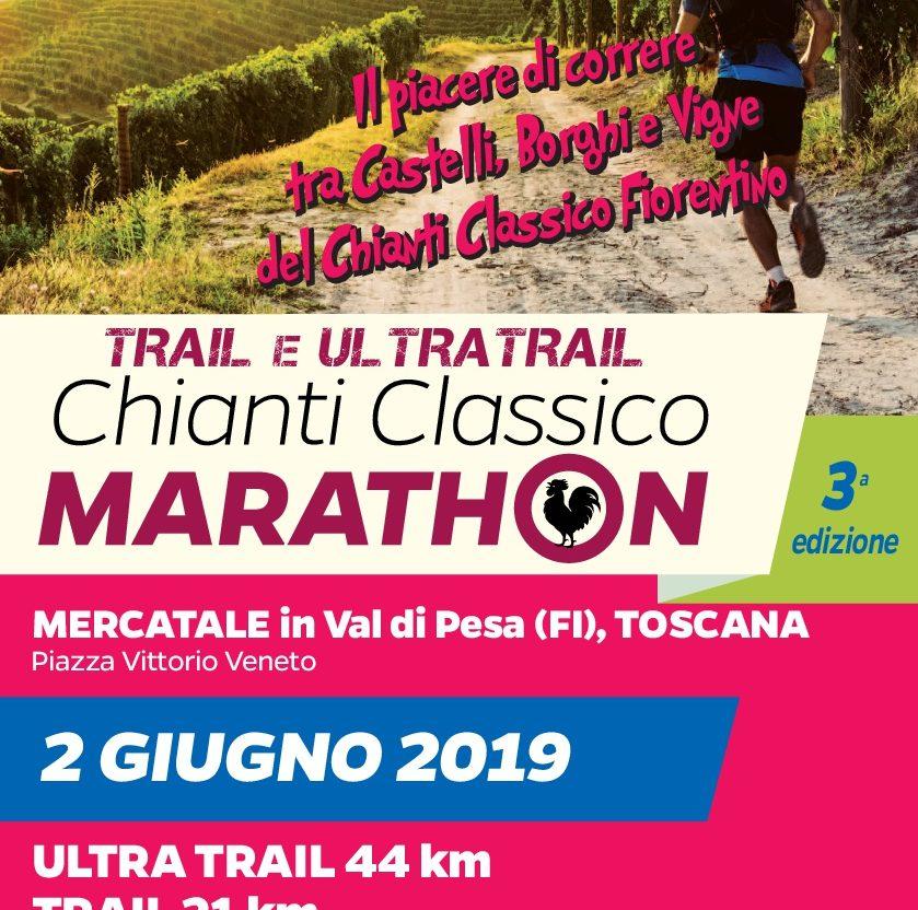 Chianti Classico Marathon