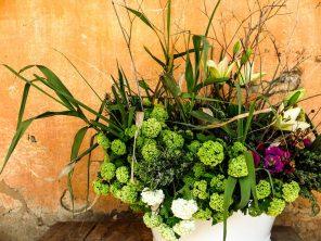 Slow Flowers Italy 2019